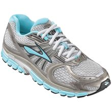 Brooks Ariel motion control running shoes