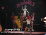 Superbabes at Maribelles!